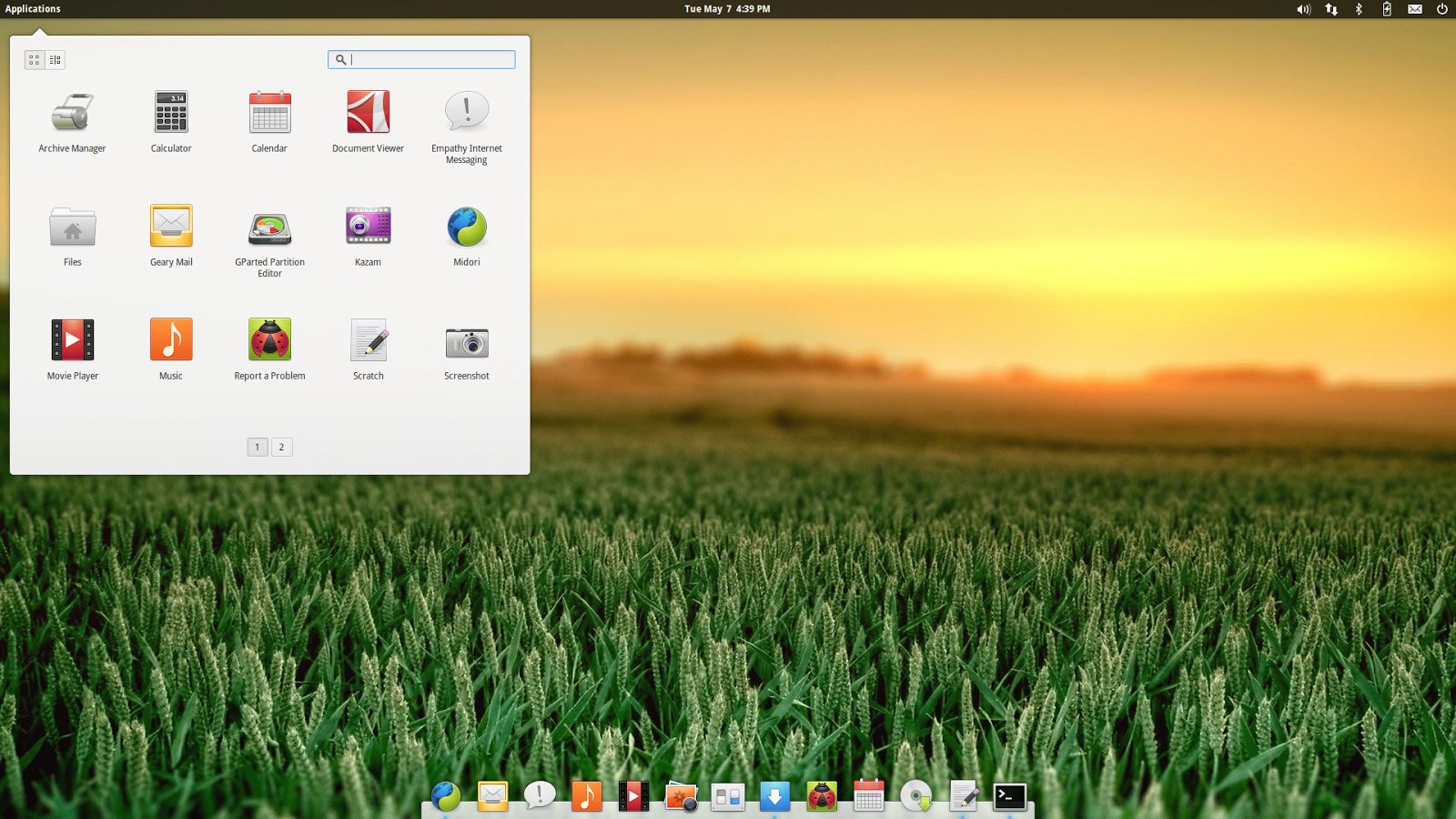 elementary-os-luna-beta2-screenshot