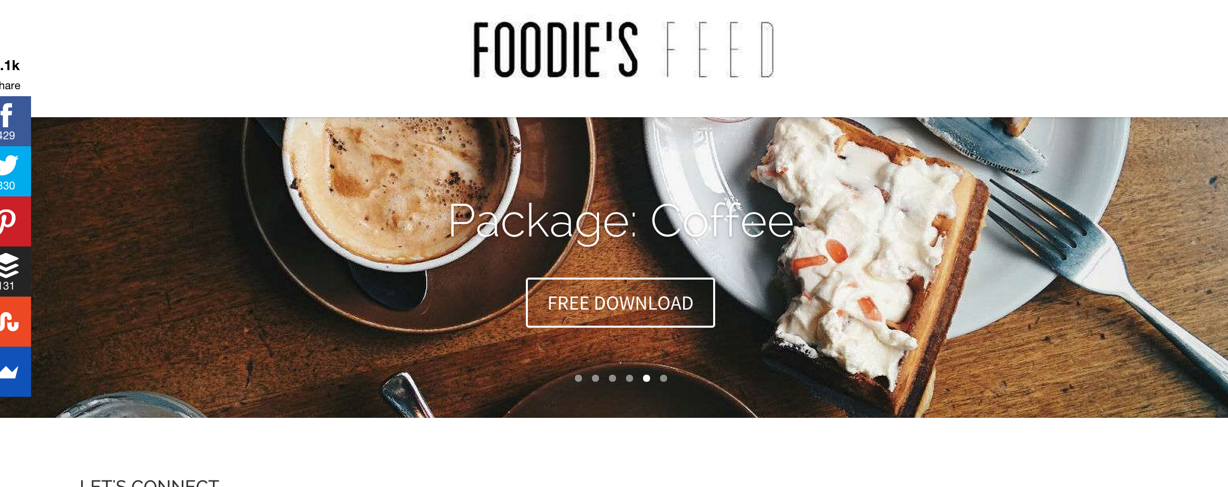 foodiesfeed.com