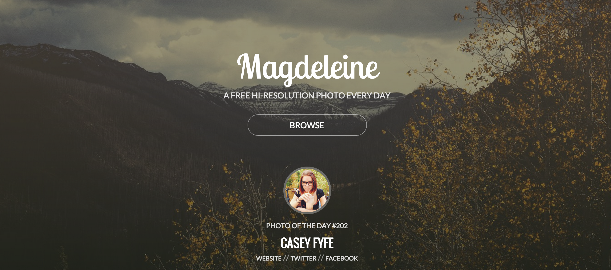 magdeleine.co