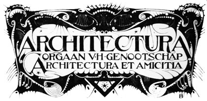 architecturaetamicitia