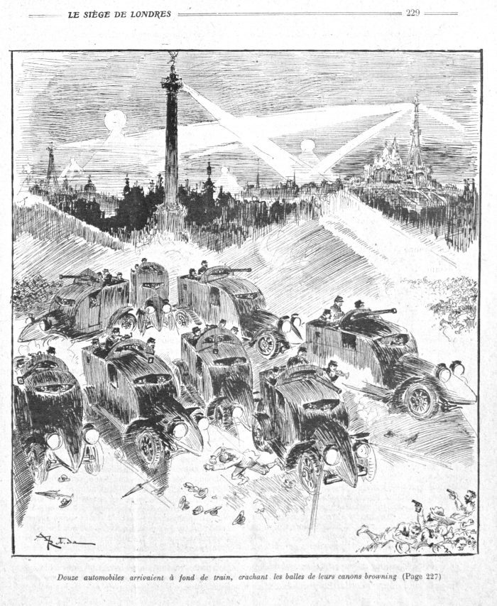 la-guerre-infernale-by-pierre-giffard-and-albert-robida-1908-armoured-cars